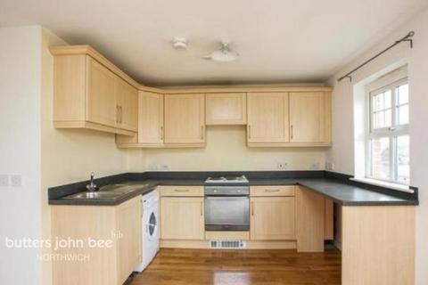 2 bedroom apartment for sale - Regency Walk, MIDDLEWICH