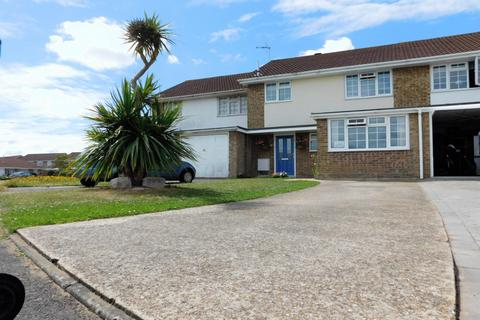 3 bedroom terraced house for sale -  Hewitt Road, Hamworthy, Poole, BH15