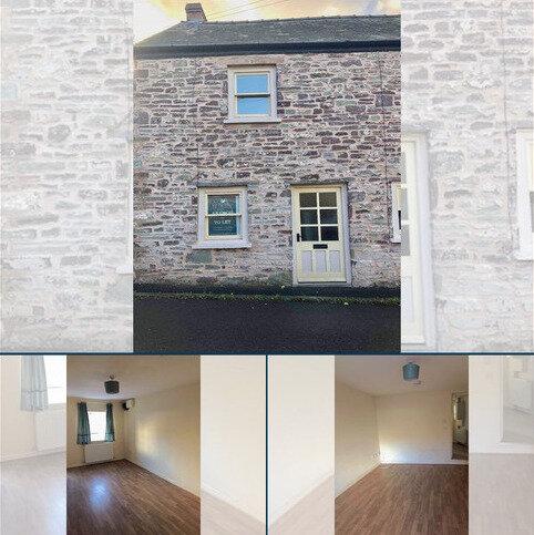 2 bedroom semi-detached house to rent - Black Lion Cottages, Regent Street, Powys LD3
