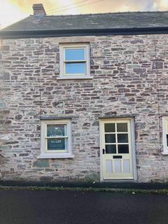 2 bedroom semi-detached house to rent - Black Lion Cottages, Regent Street, Powys LD3