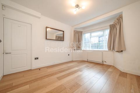 2 bedroom flat for sale - Goodwood Mansion's, Brixton, SW9