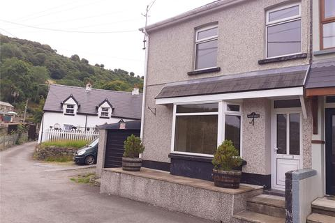 3 bedroom end of terrace house - West View Terrace, Six Bells, Abertillery, Gwent, NP13