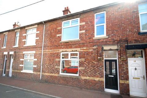 3 bedroom terraced house for sale - Arthur Street, Whitburn