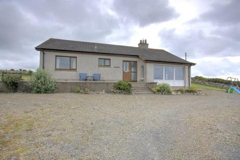 3 bedroom bungalow for sale - Cnoc H'eara, Latheronwheel, Caithness KW5 6DW
