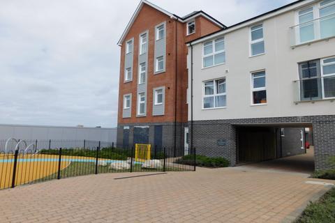 2 bedroom apartment for sale -  21 Jefferson Avenue, Hamworthy, Poole, BH15