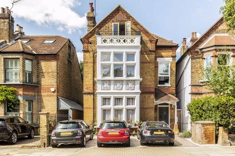 1 bedroom flat to rent - 25 Barrowgate Road, Chiswick, London, Greater London. W4 4QX
