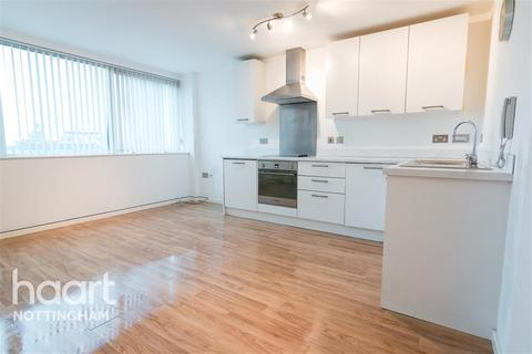 1 bedroom flat to rent - Marco Island, Nottingham City Centre NG1