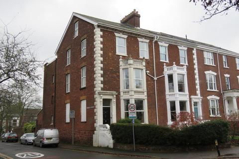 1 bedroom apartment to rent - Ground Floor Flat 47 Polsloe Road, Exeter