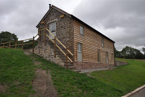 2 bedroom property to rent - Upper Carwood Farm, Craven Arms, Shropshire