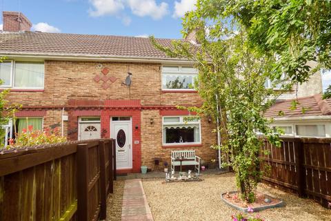 2 bedroom terraced house - Newlands, Blackhill, Consett, Durham, DH8 0JY