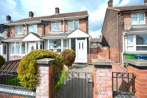 2 bedroom semi-detached house to rent - Brockley Street  Sunderland