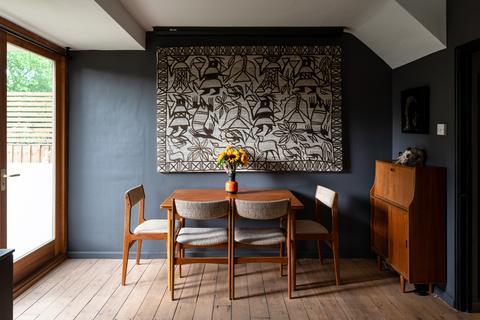 2 bedroom maisonette for sale - Brockley Road, London SE4