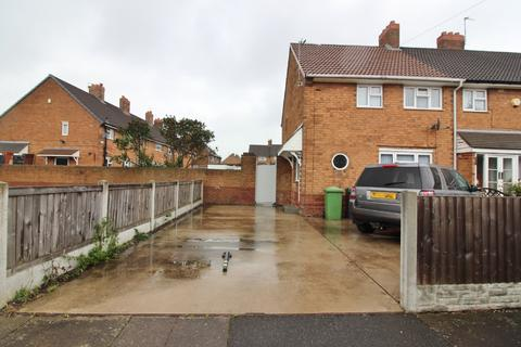 2 bedroom townhouse for sale - Faraday Rd, Walsall