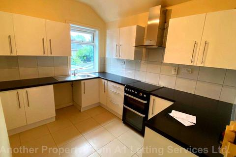2 bedroom flat to rent - Albert Road, Stechford