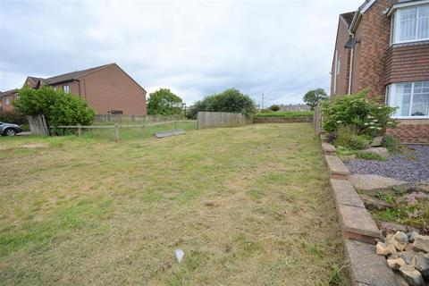 Plot for sale - Meadowcroft, Cockfield, Bishop Auckland, DL13 5HN