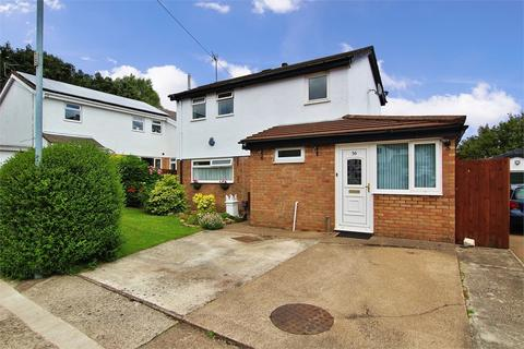 3 bedroom detached house for sale - Avonridge, Thornhill, Cardiff