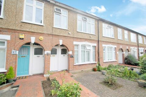 2 bedroom maisonette for sale - Avondale Avenue, STAINES-UPON-THAMES, Surrey