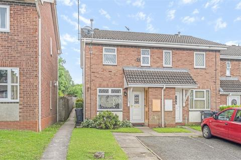 2 bedroom end of terrace house for sale - Eachway Farm Close, Rednal, Birmingham