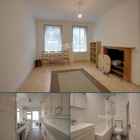 3 bedroom flat to rent - Cannon Street Road, E1