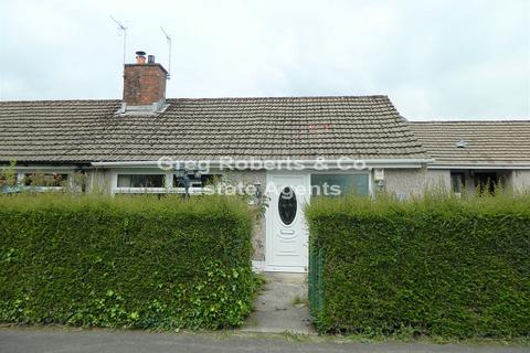 1 bedroom bungalow for sale - Glan-Y-Nant, Rhymney, Caerphilly County. NP22 5DF