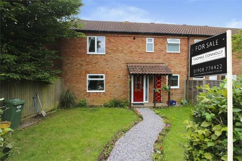 2 bedroom terraced house for sale - Currier Drive, Neath Hill, MILTON KEYNES, Buckinghamshire