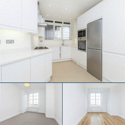 1 bedroom flat to rent - Grove End House, Grove End Road, London