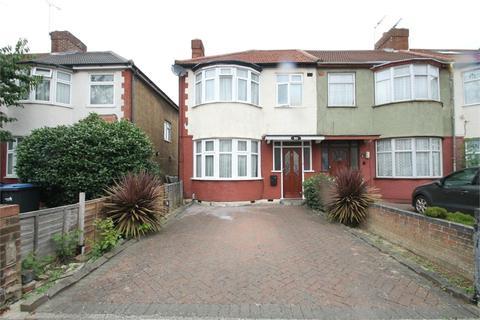 3 bedroom end of terrace house for sale - Westmoor Gardens, EN3