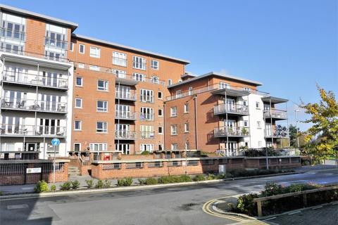 2 bedroom flat for sale - 101 Newfoundland Drive, Poole Quarter, Poole, Dorset