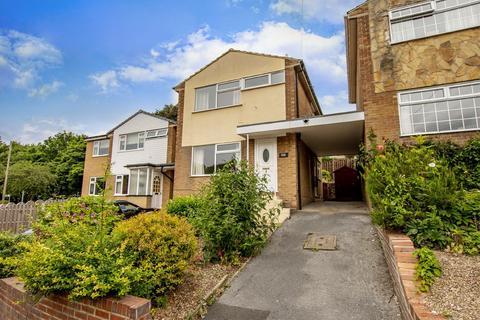 3 bedroom detached house for sale - 116 Moor View Road, Woodseats, S8 0HJ