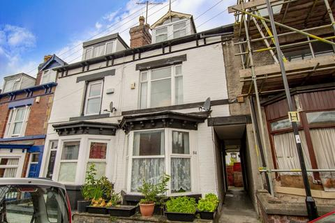 4 bedroom terraced house for sale - 84 South View Crescent, Nether Edge, S7 1DH