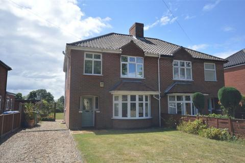 3 bedroom semi-detached house for sale - Wall Road, Norwich, Norfolk