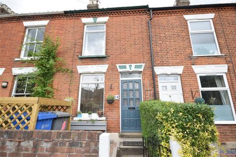2 bedroom terraced house for sale - Rosebery Road, Norwich, Norfolk