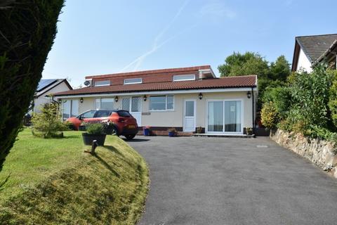 3 bedroom detached bungalow for sale - Brynawelon, Croeslan