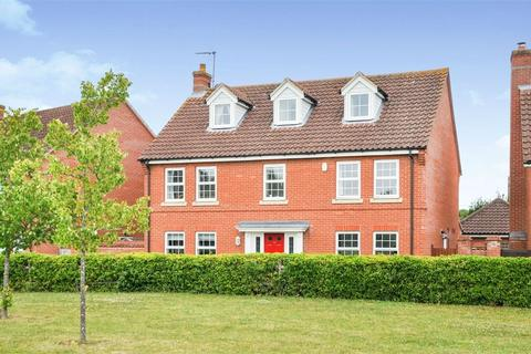 6 bedroom detached house for sale - Fayrewood Drive, Great Leighs, Chelmsford, Essex
