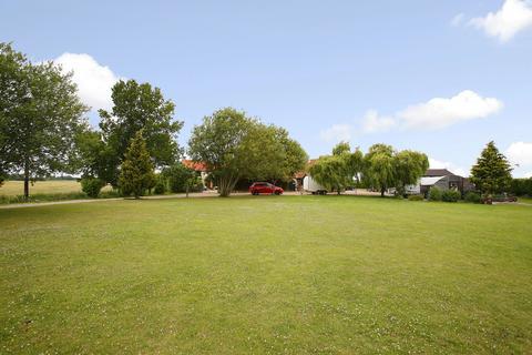 Land for sale - Attleborough Road, Caston