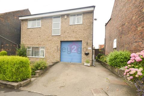 3 bedroom detached house for sale - John Calvert Road, Woodhouse, Sheffield