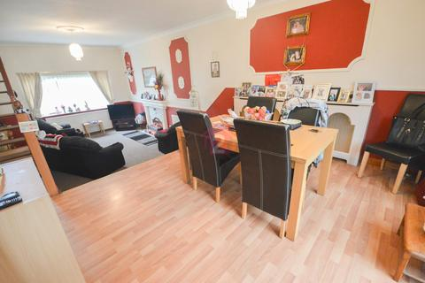 3 bedroom detached house for sale - John Calvert Road, Woodhouse, Sheffield