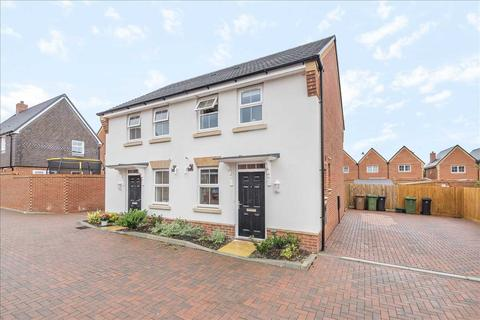 2 bedroom semi-detached house for sale - Loom Close, Whitchurch