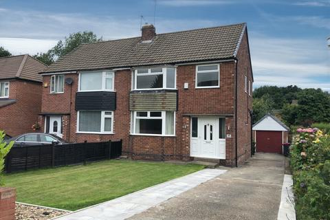 3 bedroom semi-detached house to rent - Rosemary Road, Wickersley, Rotherham