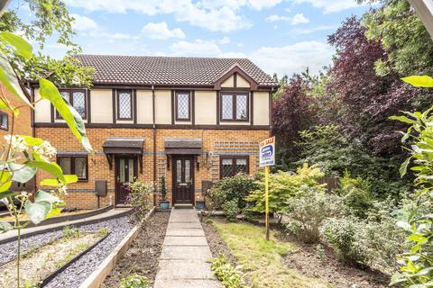 2 bedroom semi-detached house for sale - Foxglove Rise, Maidstone