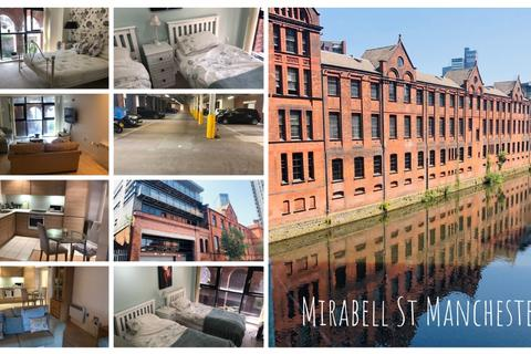 2 bedroom apartment to rent - Bay Building, Mirabel Street, Manchester