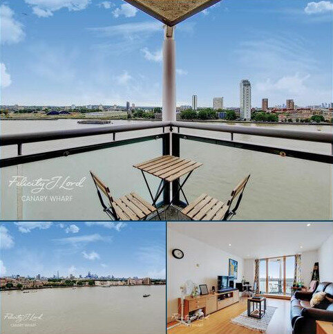 2 bedroom apartment for sale - Orion Point, E14