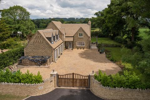 4 bedroom detached house for sale - Lacock, Chippenham, Wiltshire, SN15