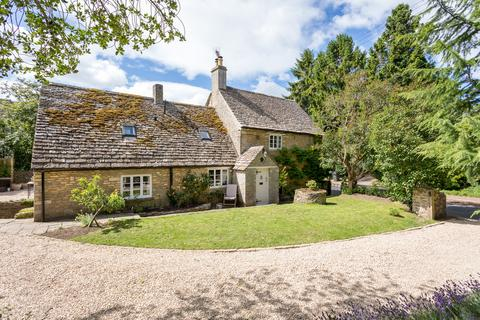 3 bedroom detached house for sale - Marston Meysey