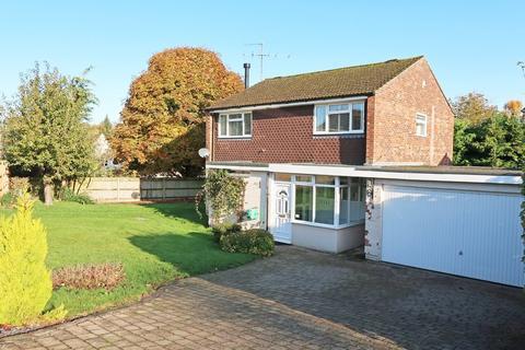 4 bedroom detached house for sale - Old Basing, Basingstoke