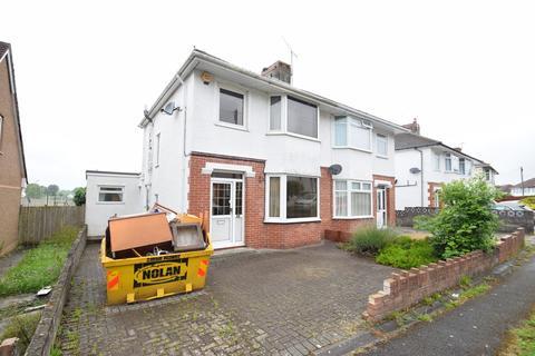 4 bedroom semi-detached house for sale - 60 Mount Earl, Bridgend, Bridgend County Borough, CF31 3EY