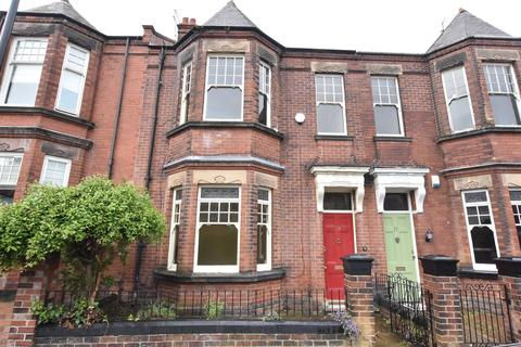 5 bedroom terraced house to rent - Ashwood Terrace, Thornhill