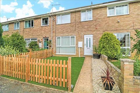 3 bedroom terraced house for sale - Glenarm Crescent, Lincoln