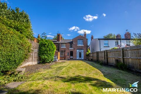 3 bedroom semi-detached house to rent - Greenfield Road, Harborne, B17