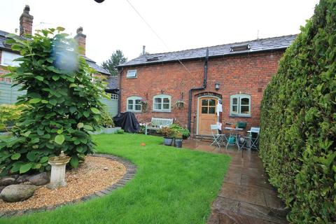 2 bedroom barn conversion to rent - Nantwich Rd, Wrenbury, Nantwich